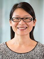 Lina Shao, PhD