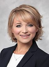 Sabrina Wilcox