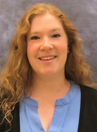 Dr. Lauren Zager