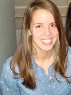 Alana Otto, M.D., MPH