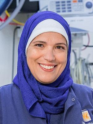 Amal Dahmani, RN
