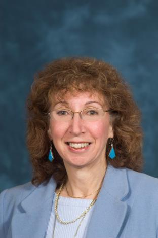 Rita Benn, Ph.D.