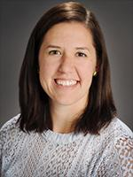 Sarah Blonsky, M.D.