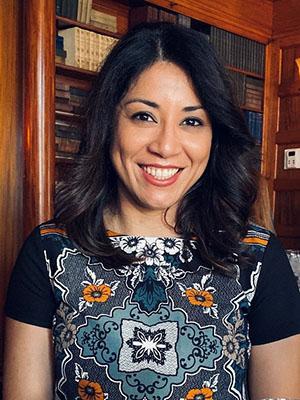 Cristina Ojeda, LMSW