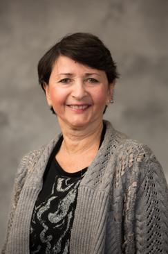 Delia Vazquez, M.D.