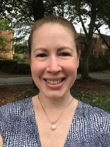 Bryna Burrell, Ph.D.