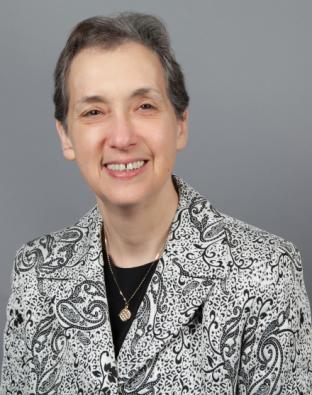 Nina Schor, MD, PhD, headshot photo