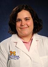 Tatiana Deveney, M.D.