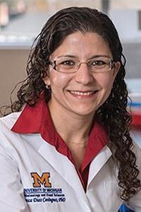 Monica Diaz Coranquez, PhD