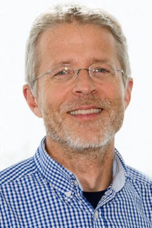 Andrius Kazlauskas PhD