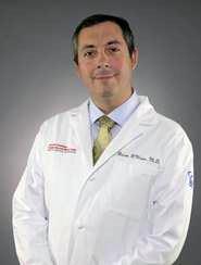 Brian P. Marr MD