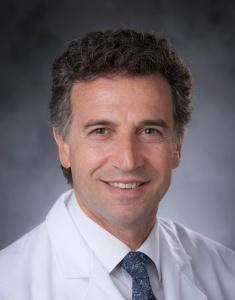 Miguel Angel Materin, MD