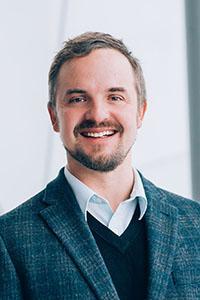 Mike Sapieha, PhD