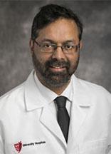 Shakeel R. Shareef, MD