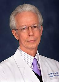 Ted Wojno, MD