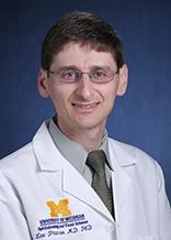 Lev Prasov, M.D., Ph.D.