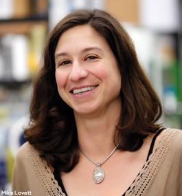 Gina G. Turrigiano, Ph.D.