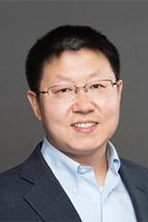 Chao Zhou, Ph.D.