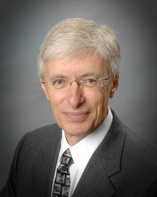 Robert Nelson, MD, PhD, headshot photo
