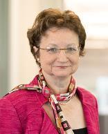 Dr. Katherine High