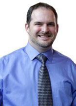 Blake Fausett, MD, PhD