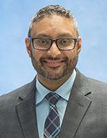 Shahid N. Ahmad, M.D.