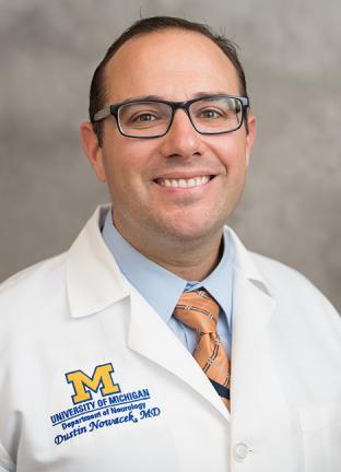 Dustin Nowacek, MD
