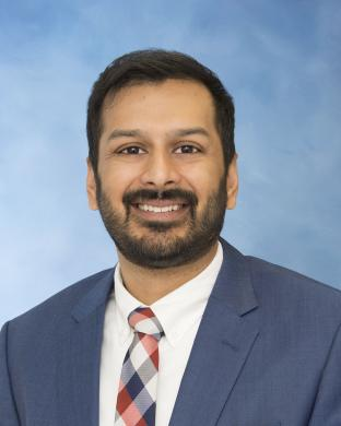 Sapan N  Ambani, MD | Urology | Michigan Medicine