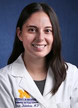 Dr. Alexa Thibodeau