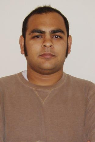 Abhik Shah
