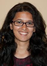 Aishwarya A. Gogate