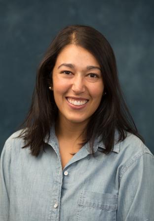 Amanda Moccia