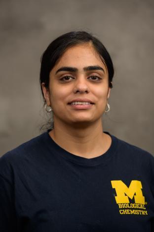 Anindita Sarkar, Ph.D.