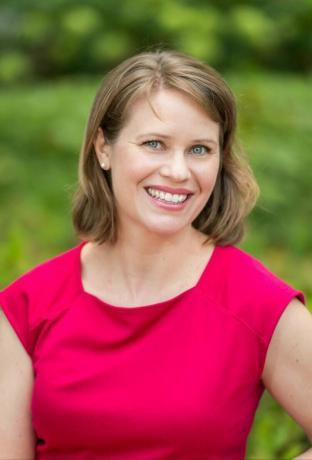 Anna Kratz, PhD