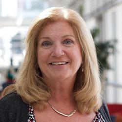 Annette Klomparens
