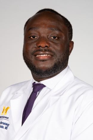Stephen Ansah-Addo, MD