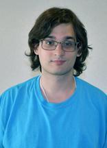 Anthony Huffman