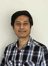 Arvind Rao, Ph.D.