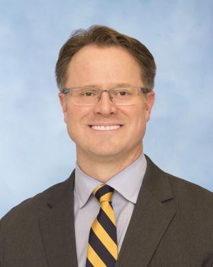 Dr. Greg Basura