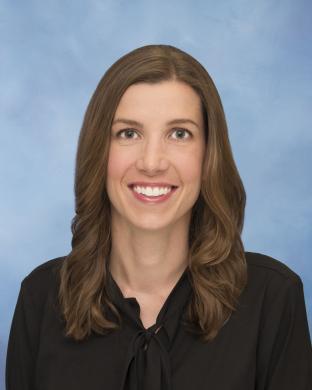 Dr. Lauren Bohm