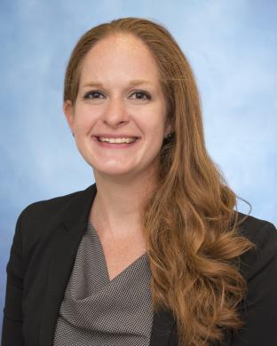 Dr. Jennifer Burg