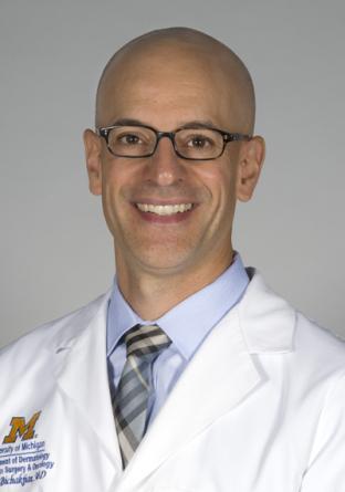 Christopher Bichakjian, MD
