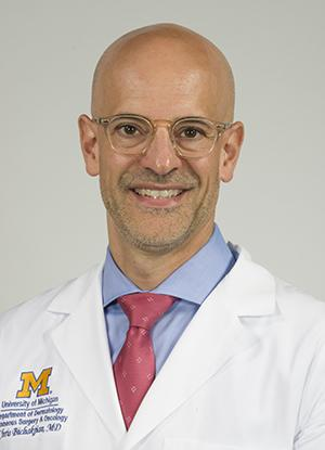 Christopher Bichakjian, MD