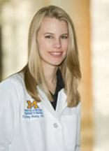Tiffany Braley MD