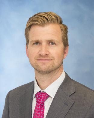 Dr. Keith Casper