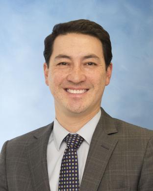Dr. Steven Chinn