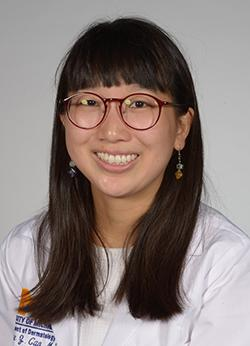 Severine Cao, MD
