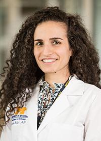 Carole Bitar, MD