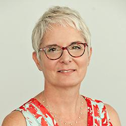 Carole Parent