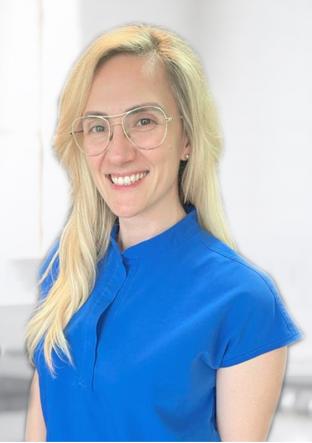 Christabella Cherubino, HILS Online MS Student